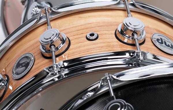 Drum Workshop eCommerce Site