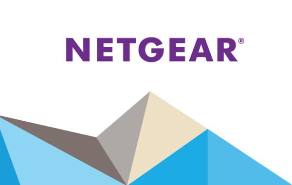 NETGEAR Brand Site